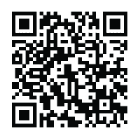 Athletic Big 8 Conf QR Code