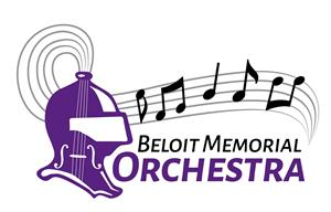 Beloit Memorial Orchestra Logo