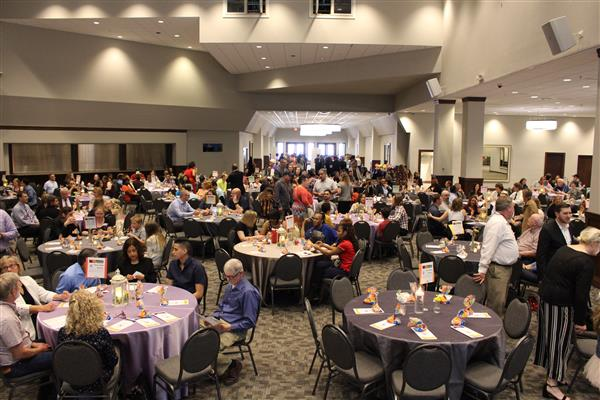 Knight of Distinction Event Held