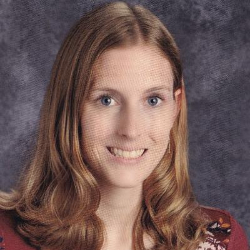 Carolyn Lynch, Aldrich Intermediate Teacher Recognized as the Rotary Teacher of the Month