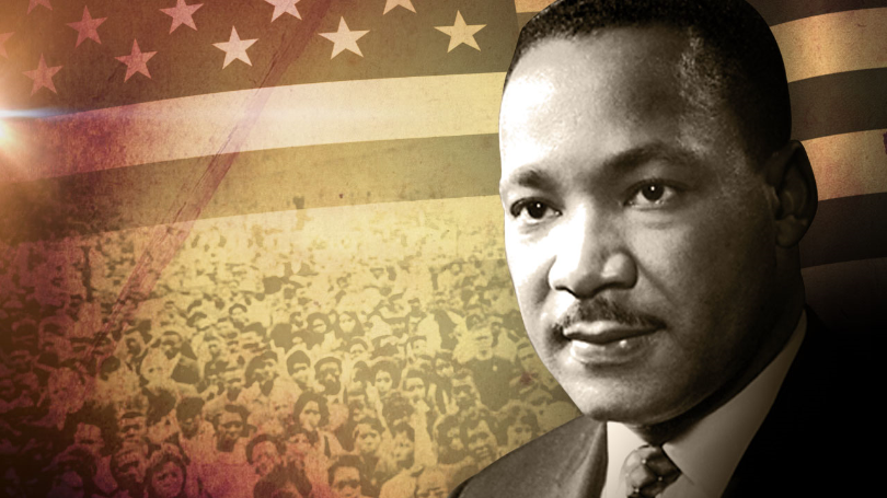 School District of Beloit 2020 Martin Luther King Jr. Essay Writing Contest