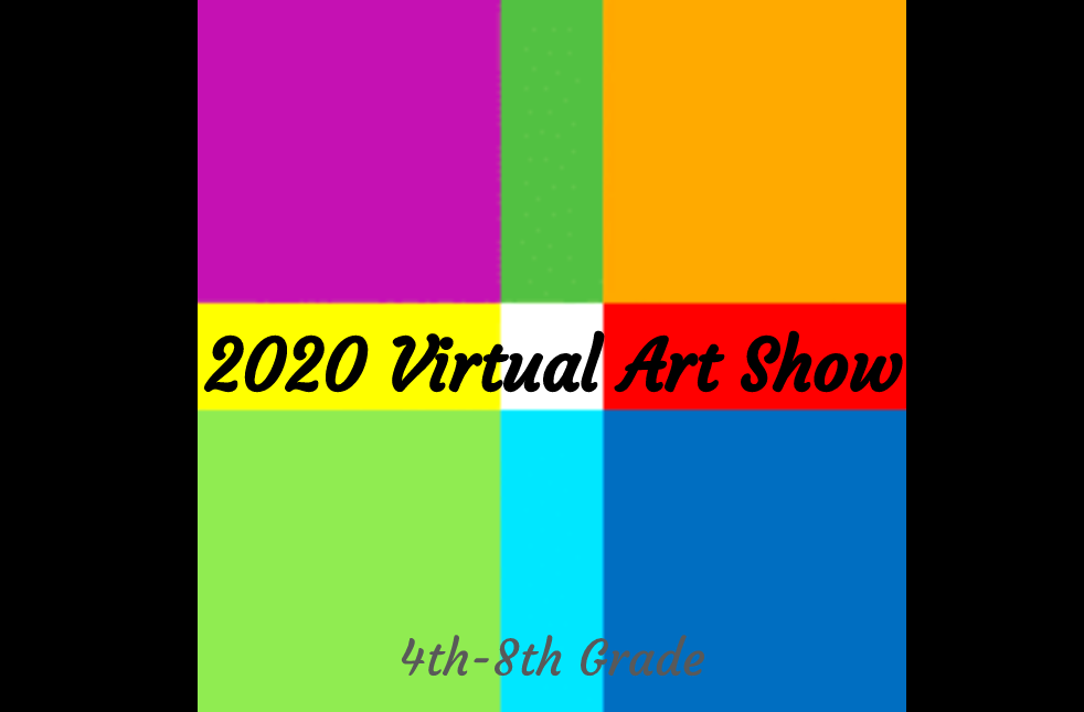 SDB Intermediate Virtual Art Show