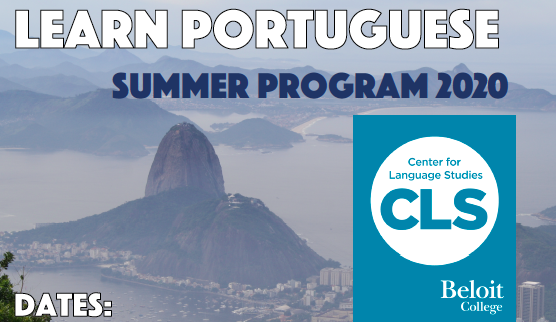 Learn Portuguese This Summer