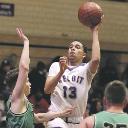 BMHS Senior, Jaden Bell, Commits to Rockford University