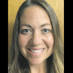 Sheridan Michels to coach Girls Tennis