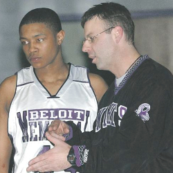 Bautch hired to coach boys Basketball