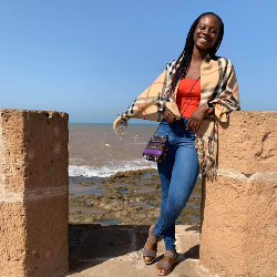 Beloit Memorial High School grad Finds Her Power Abroad