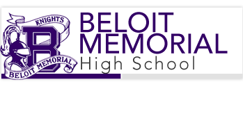 Beloit Memorial High School